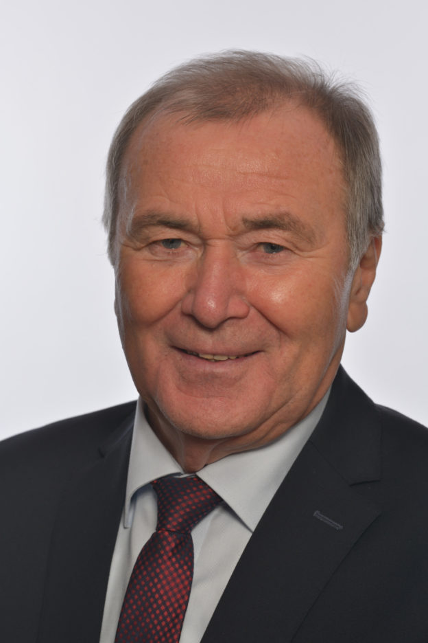 Kreisrat Hermann Brandl