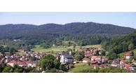 - Gemeinde Gotteszell, Foto: Touristinformation Gotteszell