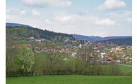 - Gemeinde Lindberg, Foto: Touristinformation Lindberg