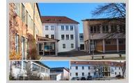 -Gymnasium Zwiesel, Foto: Gymnasium Zwiesel