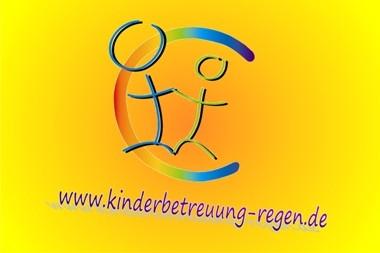Logo Kinderbetreuung Regen