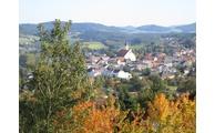 - Stadt Viechtach, Foto: Touristinformation Viechtach