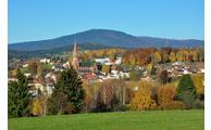 - Stadt Zwiesel, Foto: Kur- und Touristinformation Zwiesel