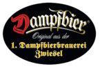 Dampfbierbrauerei Pfeffer Logo