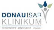 DONAUISAR KLINIKUM Logo
