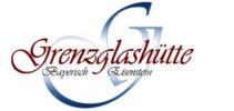 Grenzglashütte Bayerisch Eisenstein Logo