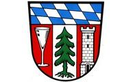 -Wappen Landkreis Regen, Foto: Landratsamt Regen