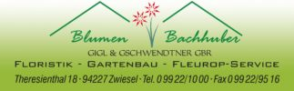 Logo von Bachhube