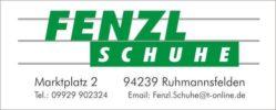 Logo Fenzl Schuhe