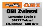 Logo OBI Zwiesel