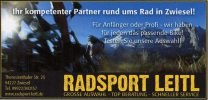 Logo Radsport Leitl