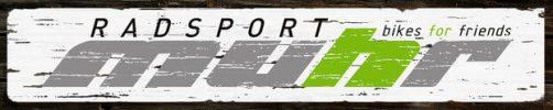 Logo Radsport Muhr