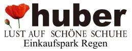 Logo Schuh Huber Regen