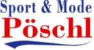 Logo Sport und Mode Pöschl