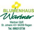 Logo Blumenhaus Wartner