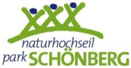 Naturhochseilpark Schönberg Logo