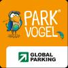 Logo Parkhaus Park Vogel