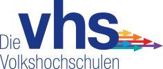 Logo Volkshochschule für den Landkreis Regen