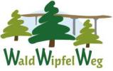 Logo Wald Wipfel Weg Sankt Englmar