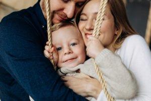 Familie - Foto AdobeStock_IVASHstudio
