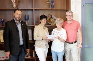 Ernennung der Gleichstellungsbeauftragten für den Landkreis Regen. Foto: Landkreis Regen, Langer