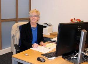 Amtsantritt Landrätin Rita Röhrl