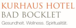 Logo Kurhaus Hotel Bad Bocklet