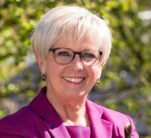 Landrätin Rita Röhrl wünscht sich neue Öffnungsstrategien. Foto: Bals