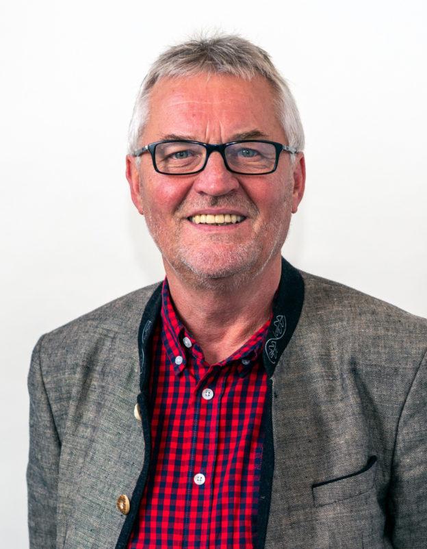 Kreisrat Herbert Schreiner