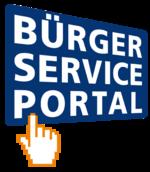Bürgerservice Portal Logo