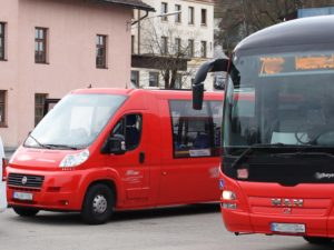 Busbild aus Archiv. Foto: Langer/Landkreis Regen