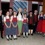 Die Kollnburger freuen sich schon auf den Bezirksentscheid. Foto: Langer/Landkreis Regen