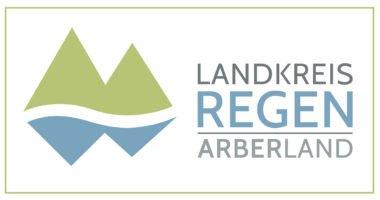 Landkreis Regen Logo