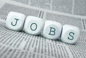 Jobs Bewerbung Symbolfoto © Adobe Stock / stockpics