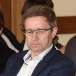 Für die ödp sprach Günther Iglhaut.