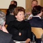 Die Haushaltsrede von Bündnis 90/Die Grünen hielt Sigrid Weiß.